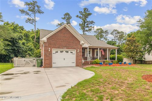 Photo of 1339 Chadwick Shores Drive, Sneads Ferry, NC 28460 (MLS # 100275833)