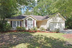 Photo of 4303 Gatewood Court, Wilmington, NC 28405 (MLS # 100188834)