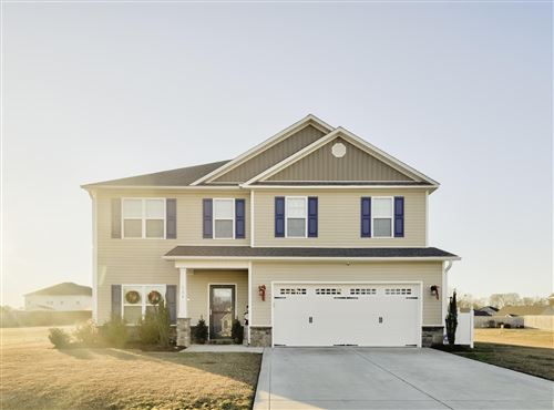 Photo of 134 Prelude Drive, Richlands, NC 28574 (MLS # 100197834)