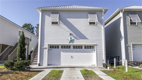 Photo of 118 James Avenue #A, Surf City, NC 28445 (MLS # 100202834)