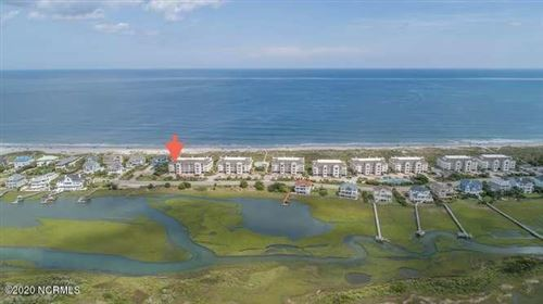 Photo of 2514 N Lumina Avenue #3b, Wrightsville Beach, NC 28480 (MLS # 100224834)