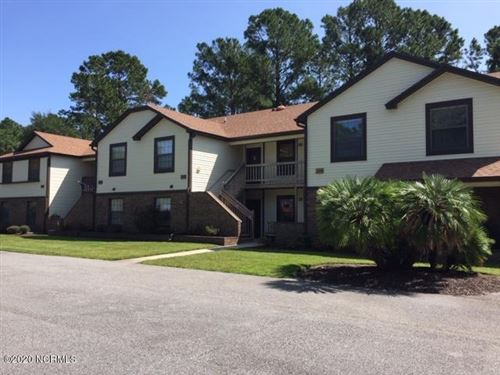 Photo of 207 Country Club Villa Drive #2, Shallotte, NC 28470 (MLS # 100237834)