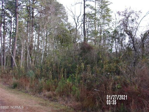 Photo of 0 Riverland Drive, Currie, NC 28435 (MLS # 100255834)