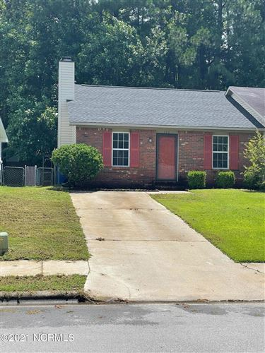 Photo of 154 Brenda Drive, Jacksonville, NC 28546 (MLS # 100280834)
