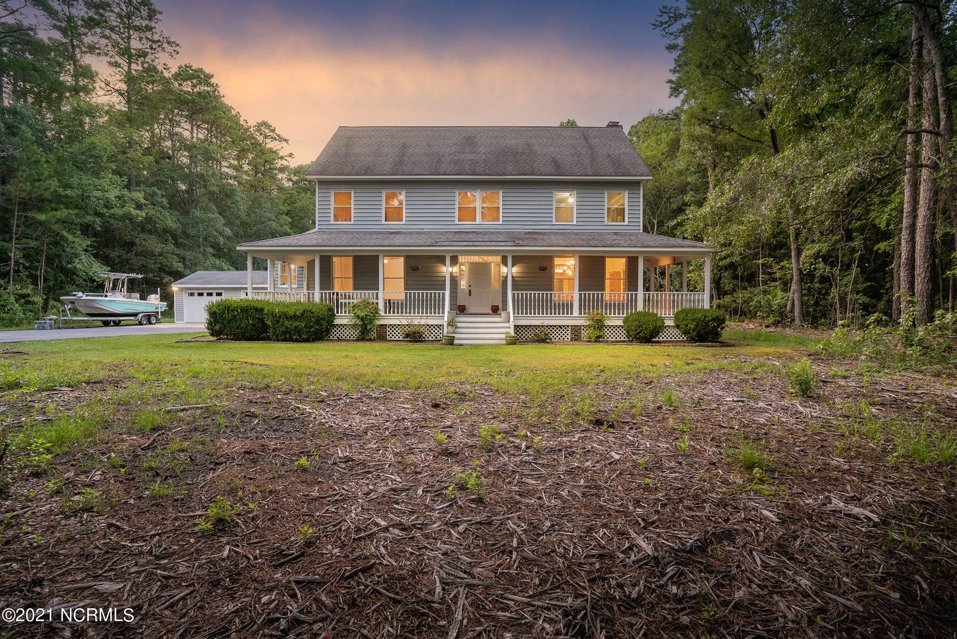 Photo of 1262 Forest Acres Drive, Greenville, NC 27834 (MLS # 100285834)