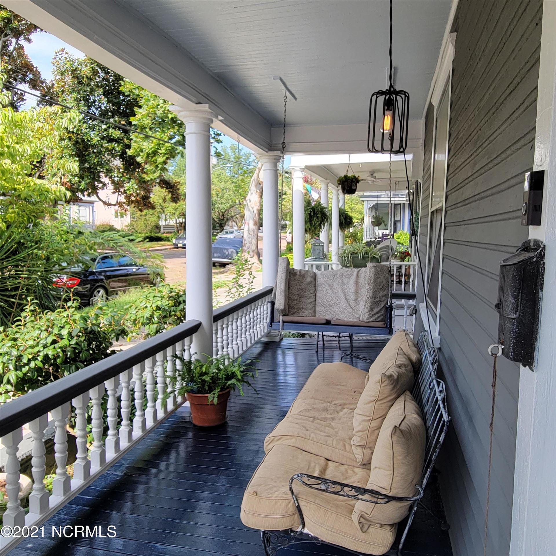 Photo of 108 Church Street, Wilmington, NC 28401 (MLS # 100286834)