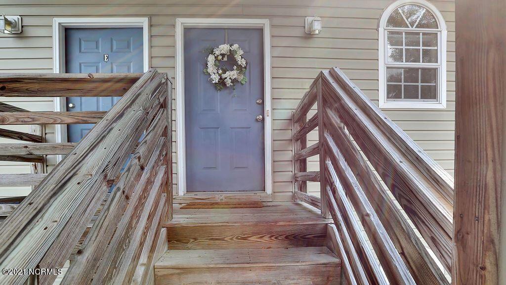 Photo of 731 Bragg Drive #F, Wilmington, NC 28412 (MLS # 100290834)