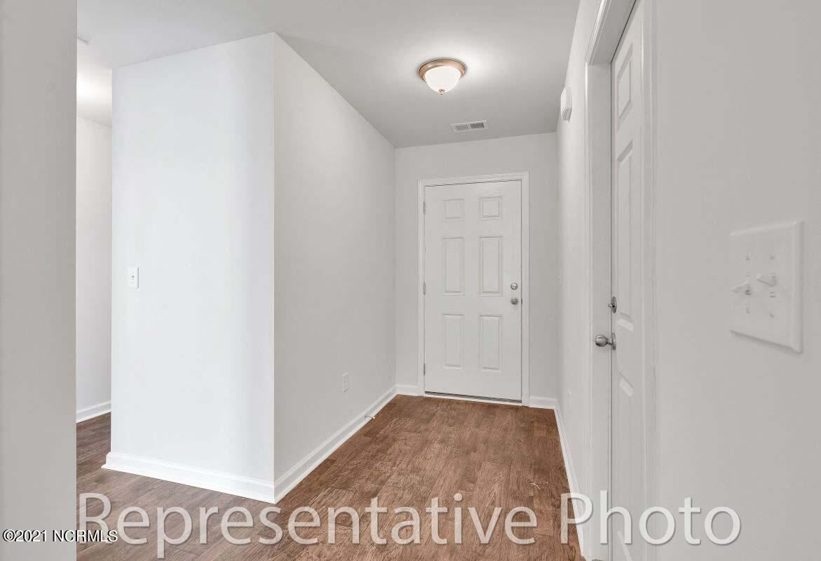 Photo of 216 New Home Place #Lot 9, Holly Ridge, NC 28445 (MLS # 100294834)