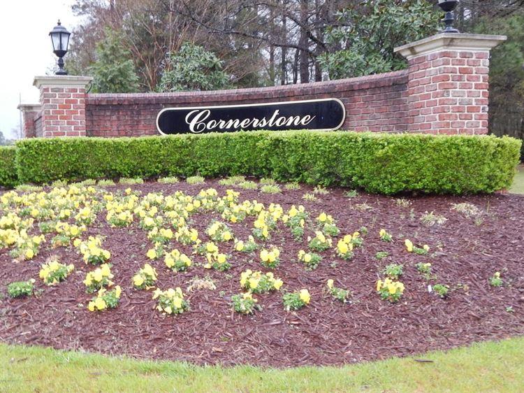 Photo of 515 Teversham Court, Winterville, NC 28590 (MLS # 50090834)