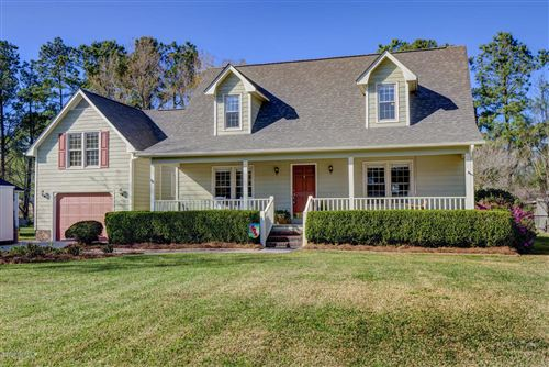 Photo of 112 Lightwood Knot Road, Rocky Point, NC 28457 (MLS # 100210835)