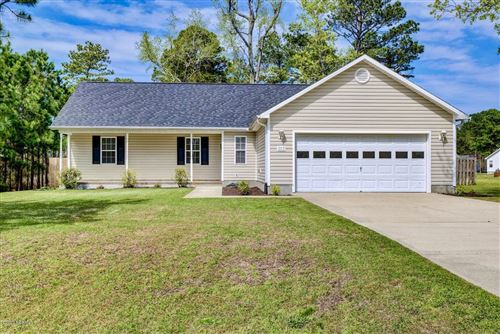 Photo of 203 Molly Court, Sneads Ferry, NC 28460 (MLS # 100211835)