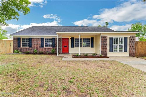 Photo of 501 Thyme Court, Jacksonville, NC 28540 (MLS # 100215835)