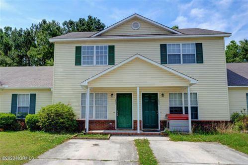 Photo of 2031 Brandymill Lane, Jacksonville, NC 28546 (MLS # 100223835)