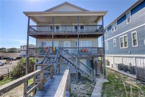 Photo of 341 S Fort Fisher Boulevard, Kure Beach, NC 28449 (MLS # 100165836)