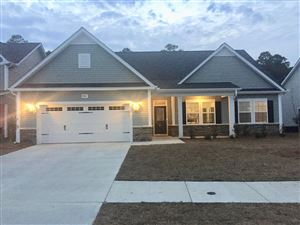 Photo of 7861 Bristlecone Drive, Wilmington, NC 28411 (MLS # 100172836)