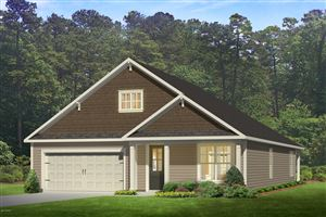 Photo of 223 Seneca Reef Drive #Lot 62, Hampstead, NC 28443 (MLS # 100179836)