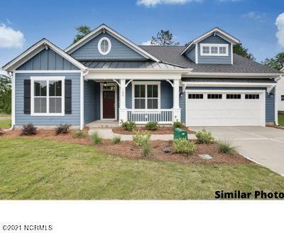 Photo of 407 Wisteria Lane, Holly Ridge, NC 28445 (MLS # 100258836)