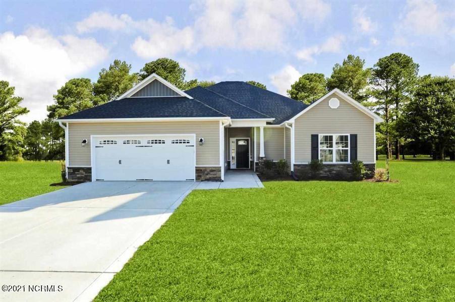 Photo of 504 Black Pearl Circle, Jacksonville, NC 28546 (MLS # 100293836)