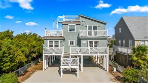 Photo of 374 Ocean Boulevard W, Holden Beach, NC 28462 (MLS # 100191837)