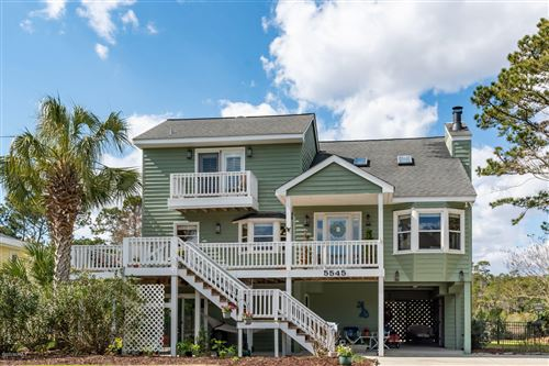 Photo of 5545 Peden Point Road, Wilmington, NC 28409 (MLS # 100207837)