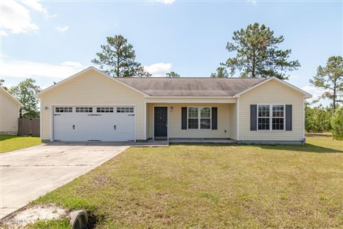Photo of 605 Red Bud Court, Richlands, NC 28574 (MLS # 100219837)