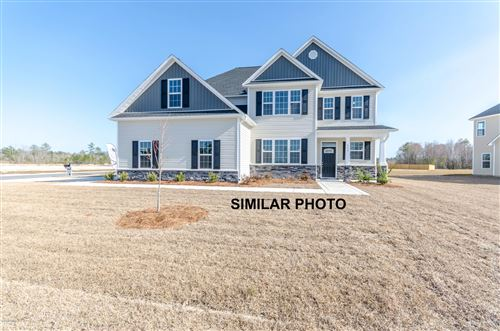 Photo of 925 Farmyard Garden Drive, Jacksonville, NC 28546 (MLS # 100225837)