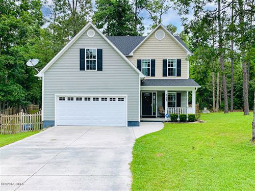 Photo of 322 Sugarberry Court, Jacksonville, NC 28540 (MLS # 100226837)