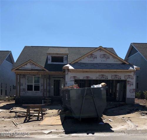 Photo of 3632 Echo Farms Boulevard, Wilmington, NC 28412 (MLS # 100257837)