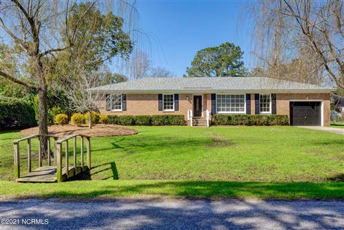 Photo of 3224 Chalmers Drive, Wilmington, NC 28409 (MLS # 100259837)