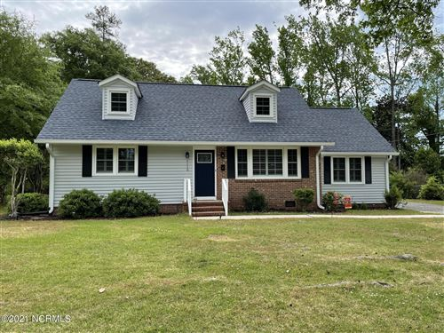 Photo of 1110 Clifton Road, Jacksonville, NC 28540 (MLS # 100268837)