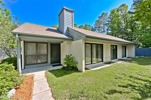 Photo of 1429 Suncourt Villa Drive, Wilmington, NC 28409 (MLS # 100269837)