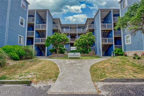 Photo of 2174 New River Inlet Road #Unit 390, North Topsail Beach, NC 28460 (MLS # 100270837)