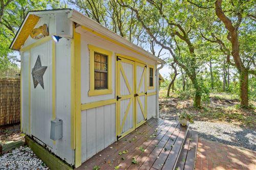 Tiny photo for 122 SE 2nd Street, Oak Island, NC 28465 (MLS # 100285837)
