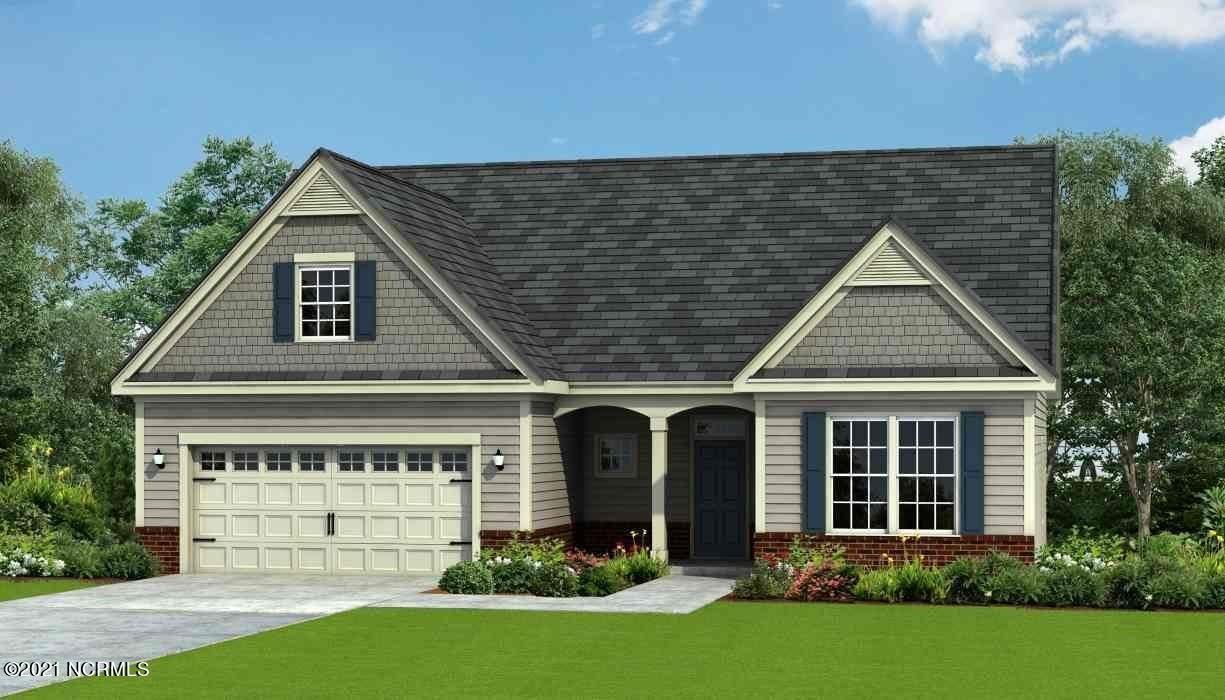 271 Thrush Trail #Lot 15, Hampstead, NC 28443 - #: 100255837