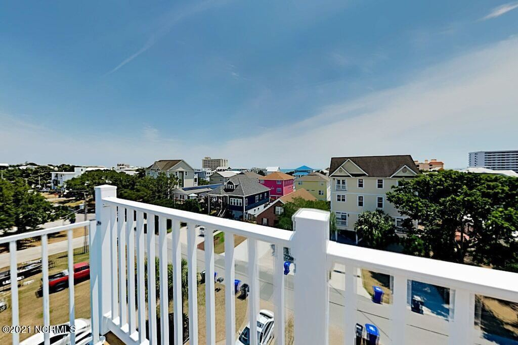 Photo of 1514 Swordfish Lane #Unit B2, Carolina Beach, NC 28428 (MLS # 100287837)