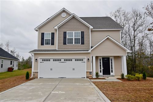 Photo of 269 Wood House Drive, Jacksonville, NC 28546 (MLS # 100224838)