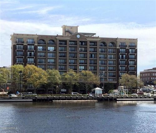 Photo of 106 N Water Street #305, Wilmington, NC 28401 (MLS # 100230838)