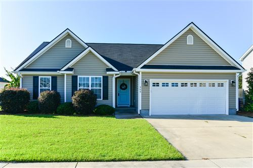 Photo of 509 Rockland Drive, Greenville, NC 27858 (MLS # 100237838)