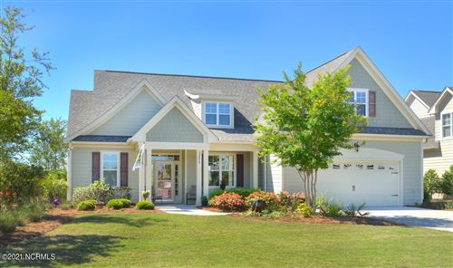 Photo of 3211 Seagrass Court, Southport, NC 28461 (MLS # 100264838)