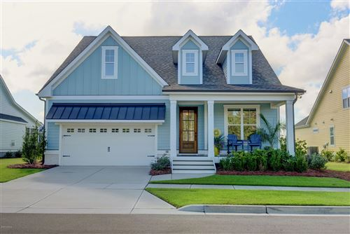 Photo of 3319 Oyster Tabby Drive, Wilmington, NC 28412 (MLS # 100221839)