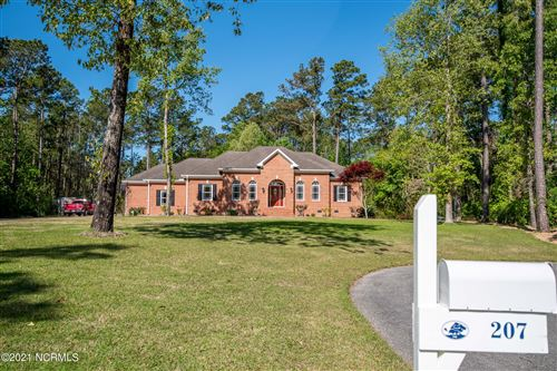 Photo of 207 Fly Catcher Court, Hampstead, NC 28443 (MLS # 100267839)