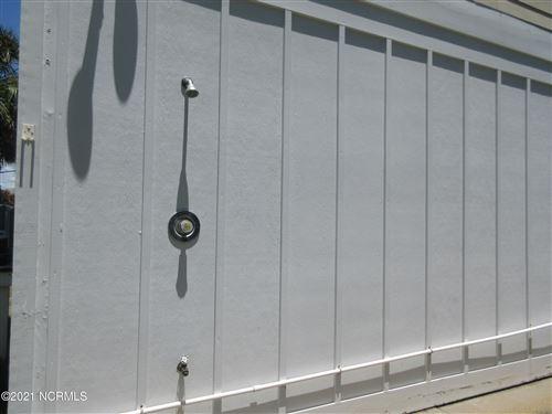 Tiny photo for 109 Myrtle Avenue, Kure Beach, NC 28449 (MLS # 100278839)