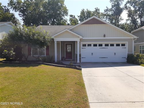 Tiny photo for 1330 NE Clancy Drive NE, Leland, NC 28451 (MLS # 100285839)