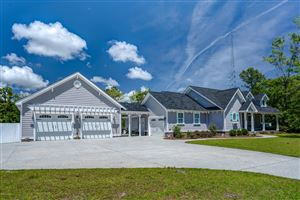 Photo of 220 Orchard Mill Road, Hampstead, NC 28443 (MLS # 100164840)