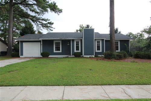 Photo of 439 Palmetto Court, Jacksonville, NC 28546 (MLS # 100256840)