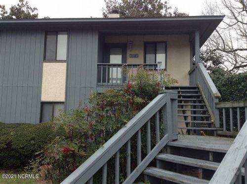 Photo of 4157 Spirea Drive #D, Wilmington, NC 28403 (MLS # 100258840)