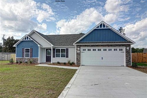 Photo of 804 Kroger Court, Jacksonville, NC 28540 (MLS # 100268840)