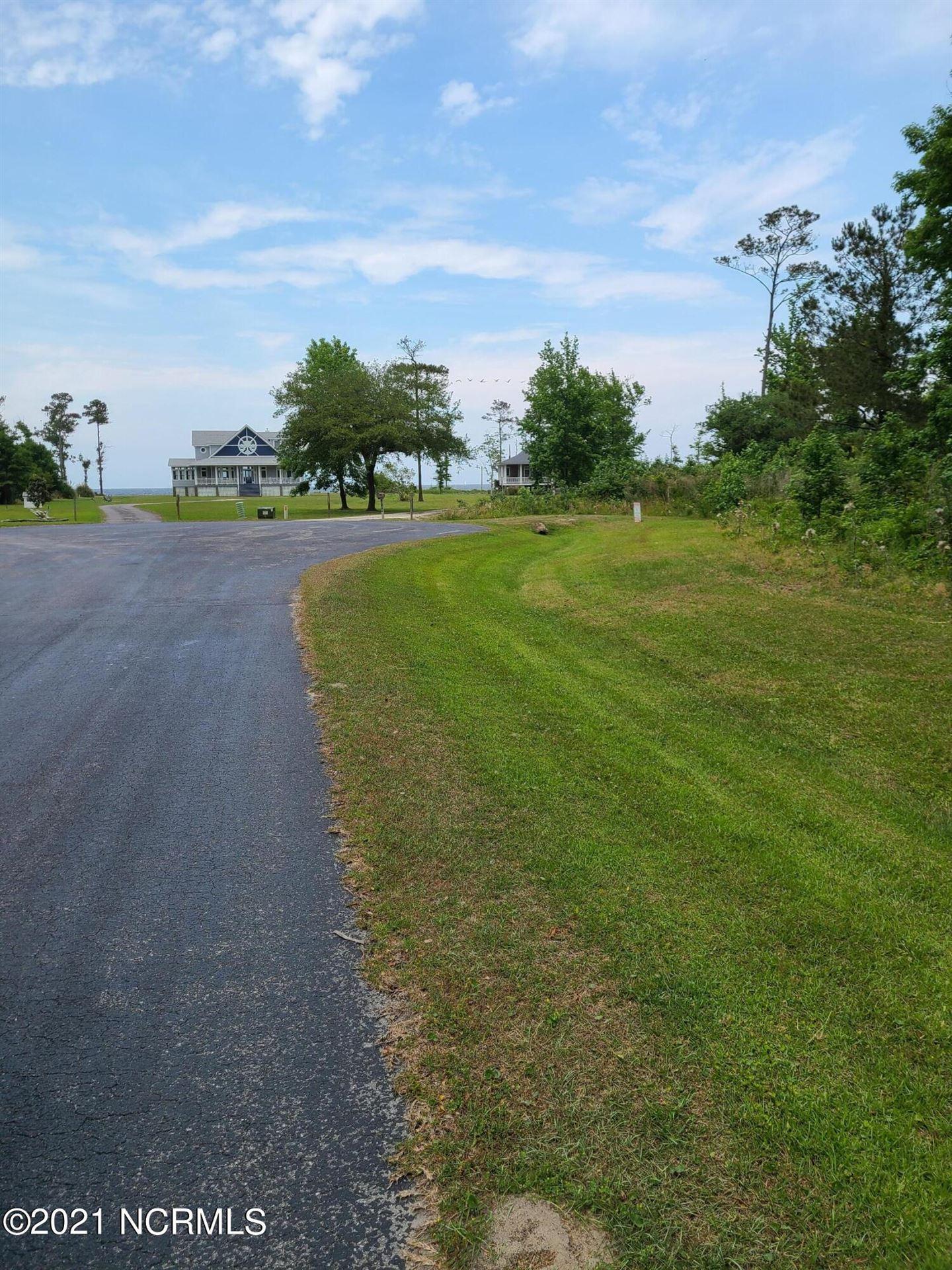 Photo of 158 Herring Pond Court, Beaufort, NC 28516 (MLS # 100275840)