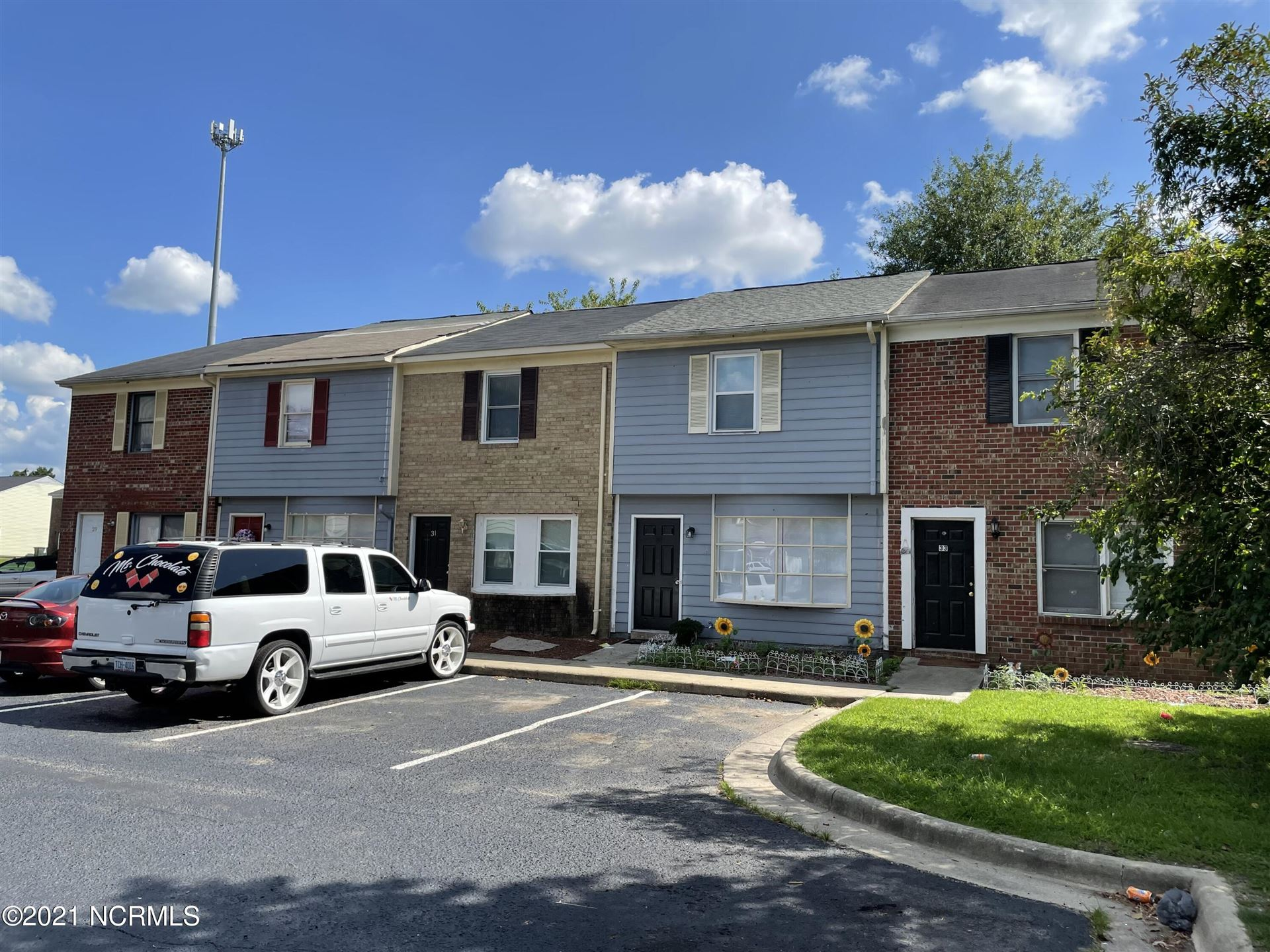 Photo of 104 Chesterfield Court #19, Greenville, NC 27834 (MLS # 100282840)