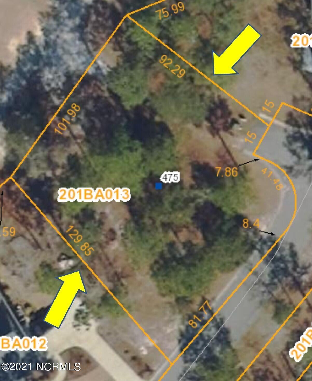 Photo of 475 Weatherly Lane SE, Bolivia, NC 28422 (MLS # 100287840)